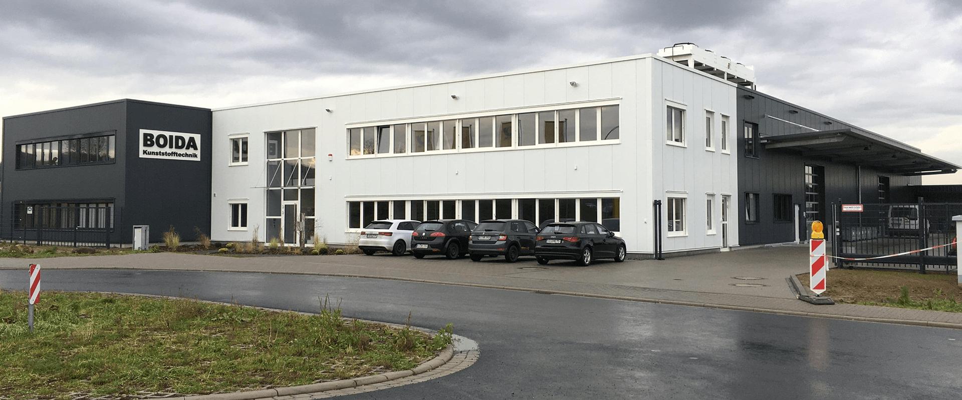 BOIDA Kunststofftechnik GmbH