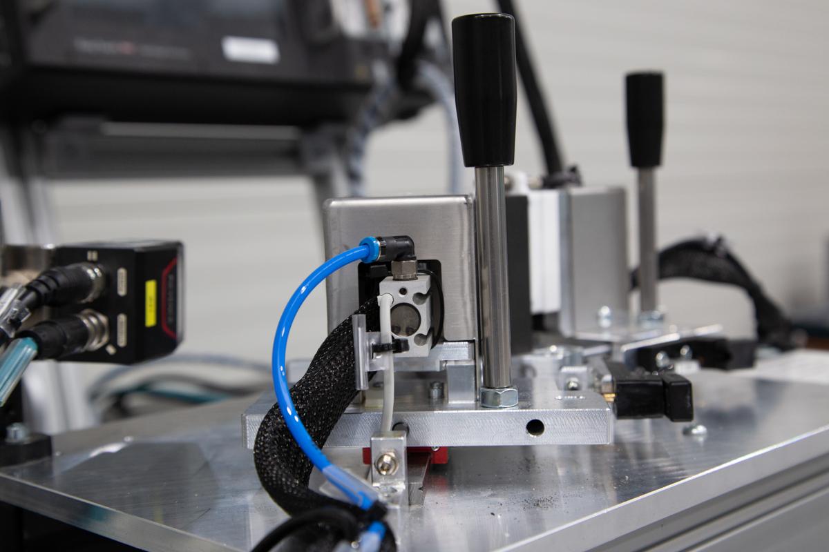 Fertigung Montage BOIDA Kunststofftechnik